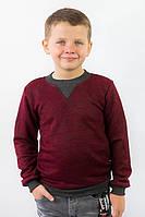Детский стильный джемпер на мальчика, фото 1