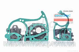 Прокладки для бензопилы 4500/5200, GoodLuck