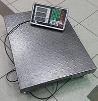 Весы товарные 400х500 мм