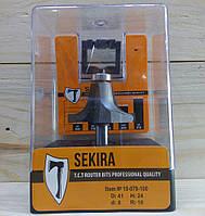 Концевая радиусная фреза Sekira 18-078-100 \\2217