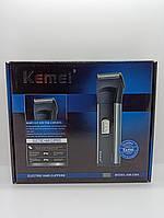 Машинка для стрижки волосся Kemei KM 2399