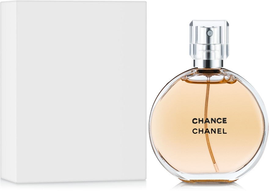 Тестер женский Chanel Chance Parfume
