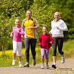 Активний відпочинок і спорт