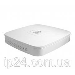 Dahua NVR2104-P-4KS2 видеорегистратор для системы видеонаблюдения