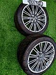 Оригинальные кованые диски R20 Bentley Continental GT / GTS, фото 2