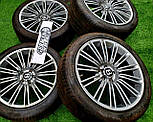 Оригинальные кованые диски R20 Bentley Continental GT / GTS, фото 3