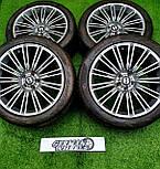 Оригинальные кованые диски R20 Bentley Continental GT / GTS, фото 4