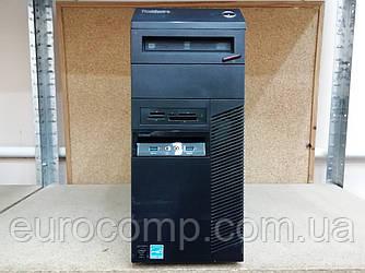 Мощный компьютер для дома и игр на Core i5-4430 ThinkCentre M83 MT (Лицензия Win10 Pro)