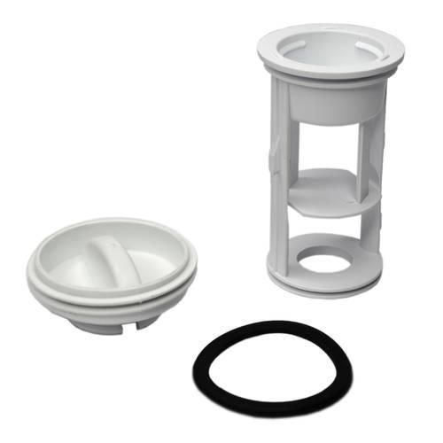 Крышка насоса Electrolux Zanussi AEG для стиральной машины