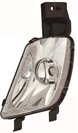 Фара противотуманная левая Н8 для Peugeot 308 2011-13