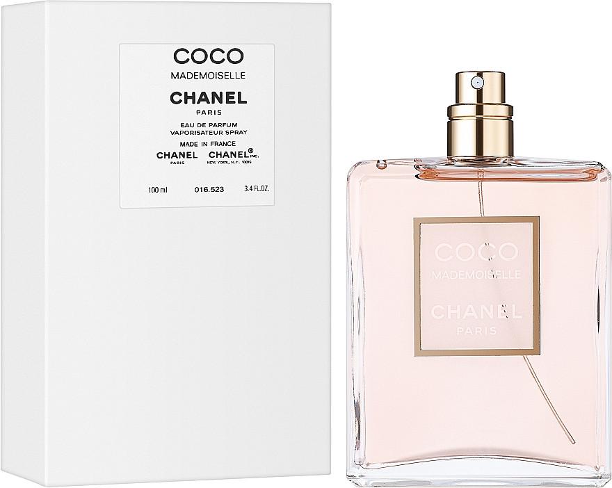 Тестер женский Chanel Coco