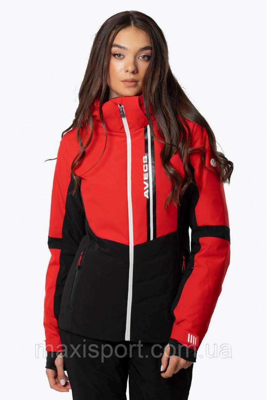 Куртка лыжная женская (70443)