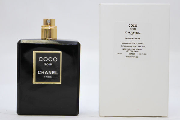 Тестер женский Chanel Coco Noir