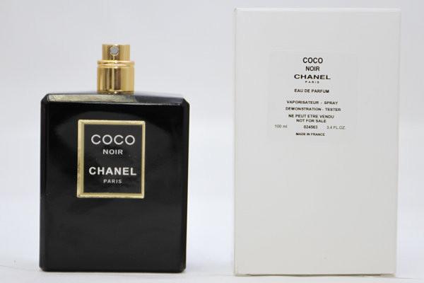 Тестер жіночий Chanel Coco Noir