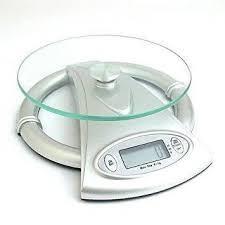 Кухонні ваги до 5 кг Aosai ATK 613