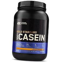 Протеин Optimum Nutrition 100% Casein Gold Standard 900г Шоколад