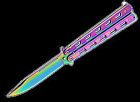 Нож балисонг 1026 T