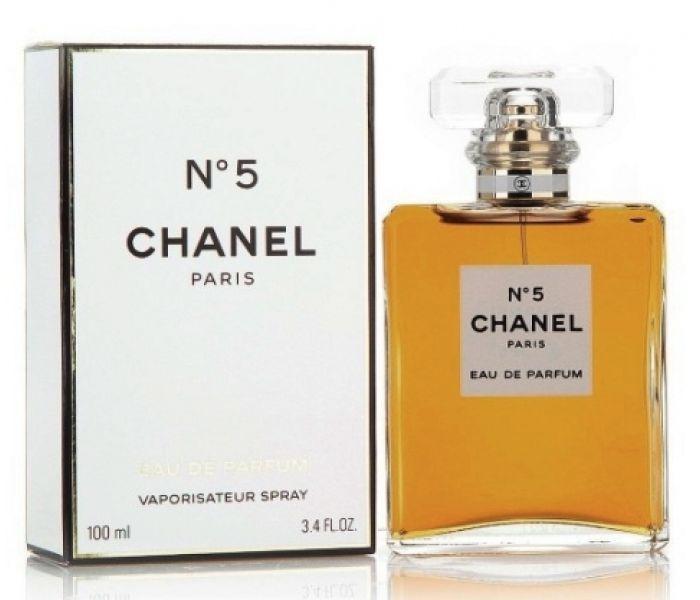 Тестер женский Chanel №5