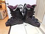 Гірськолижні черевики Nordica, бв, фото 3
