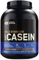 Протеин Optimum Nutrition 100% Casein Gold Standard 1810 г Шоколад