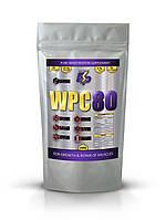 WPC80 (КСБ 80% Milkiland, Ostrowia, Польща) 1кг зі смаками