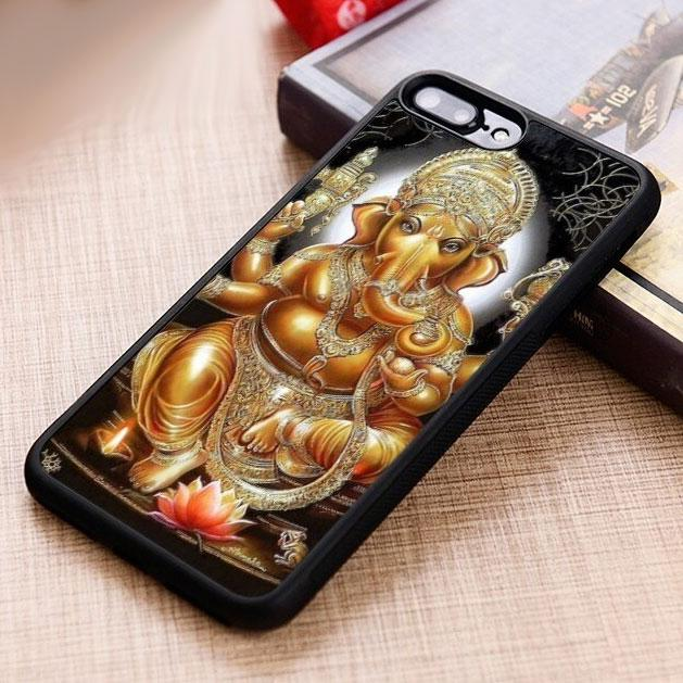 Чохол для мобільного телефону Ганеша