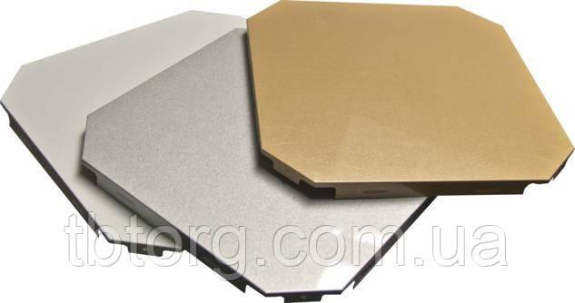 Подвесные потолки кассетные Бафони 300/300 0/63 мм Восьмиугольная