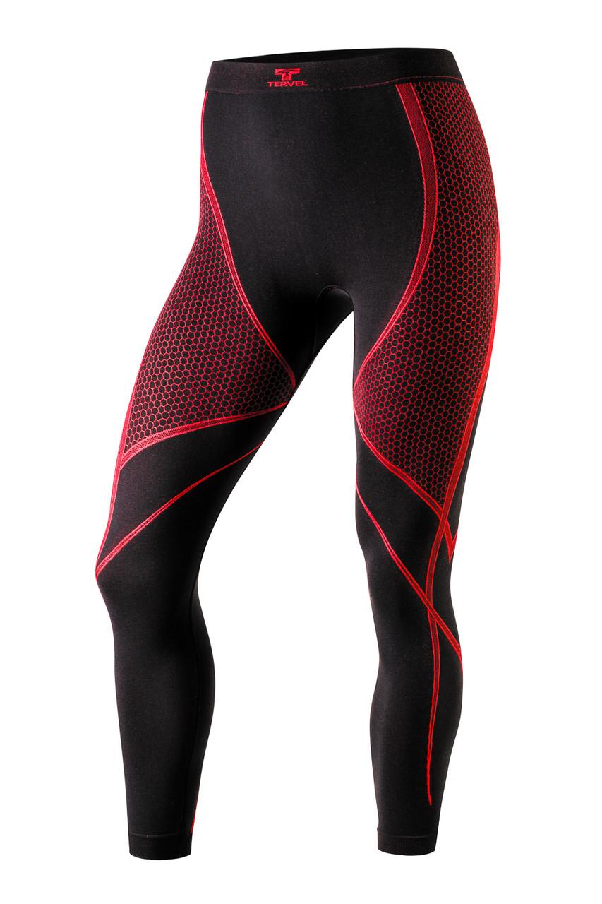 Термолосины женские спортивные Tervel Optiline (original) бесшовные, термоштаны, термолегинсы, термобелье