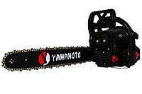 Бензопила Yamamoto CS-4552 - 52 куб./см - 2-х тактный