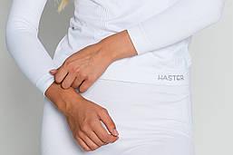 Комплект женского термобелья для спорта HASTER ProClima зональное бесшовное, фото 3