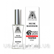 Тестер Premium Class Attar Collection Musk Kashmir унисекс, 60 мл