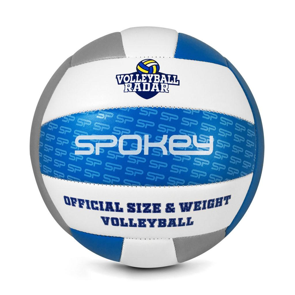 Волейбольный мяч Spokey Radar 925409 (original) Польша