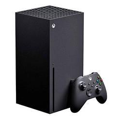 Ігрова приставка Microsoft Xbox Series X 1TB