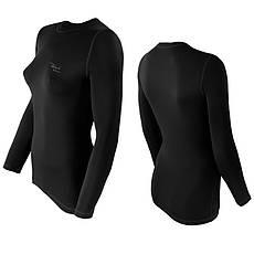 Спортивная женская футболка с длинным рукавом Rough Radical Efficient, лонгслив,рашгард,компрессионная, фото 2