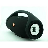 Супер-колонка 46 см! ОГРОМНАЯ JBL Boombox! Большая Блютуз колонка JBL Boombox Big 40W, 46 см в длинну!