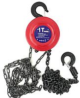 Таль цепная Euro Craft - 1000 кг