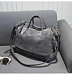 Текстильная женская  сумка, фото 2