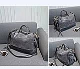 Текстильная женская  сумка, фото 3