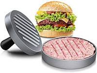 Прес для приготування гамбургерів EL-520