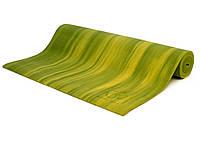 Коврик для йоги Ganges Bodhi 183.0х60.0х0.6см