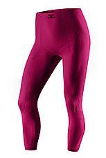 Термоштаны женские спортивные Tervel Comfortline (original), термолосины, термолеггинсы зональные, бесшовные, фото 3