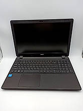 Ноутбук Acer Extensa EX2519-C0PA (NX.EFAEU.001) Black