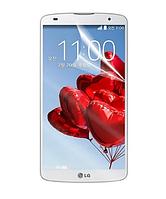 Гидрогелевая пленка для LG G4S H734 Dual (противоударная бронированная пленка) Gold