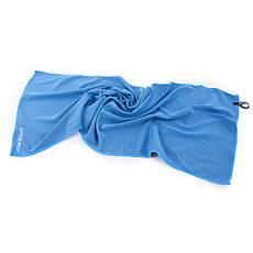 Охлаждающее спортивное полотенце Spokey Cosmo 926129, для спортзала, быстросохнущее, фото 3
