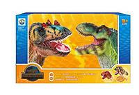 Динозавр X 302 A (12) в коробке