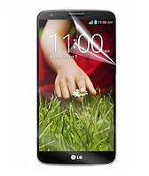 Гідрогелева плівка для LG G4 Stylus H540 (протиударна броньована плівка)