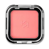 Высокопигментированые румяна Kiko Milano Smart Colour Blush 03 персик