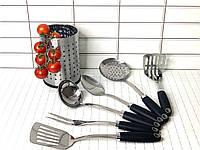 Набір кухонного приладдя 7 предметів Maxmark MK-TL161