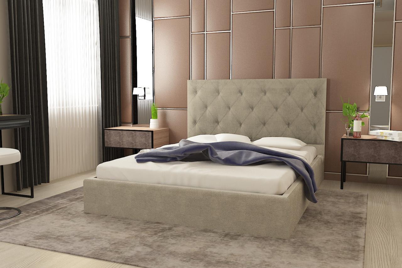 Кровать Леандра