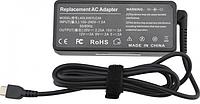 Универсальный блок питания для ноутбуков Dellta 20V 2.25A 45W Type C + кабель питания (5065)